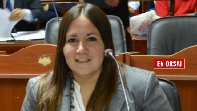 Inédito: diputada provincial de Cambiemos quiere sumar seguidores con asado y vino