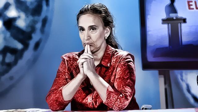 """Para Michetti las bajas en las pensiones solo fue una cuestión de """"mala suerte"""""""
