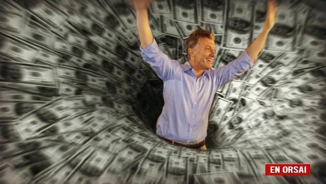 La mega deuda externa del macrismo comprometerá la economía por 100 años