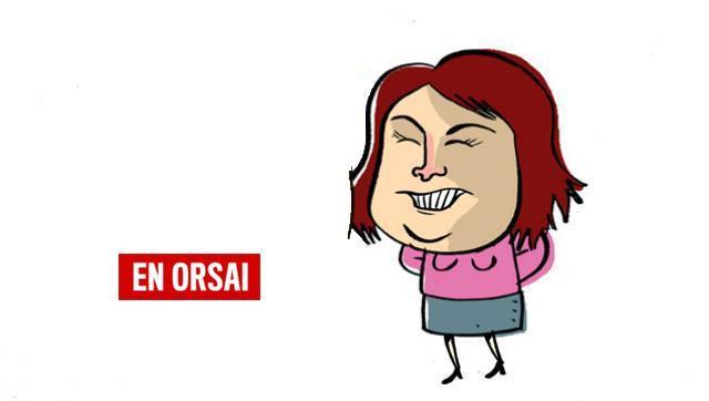 Ocaña es candidata de Cambiemos y borró todas sus críticas a Macri en las redes