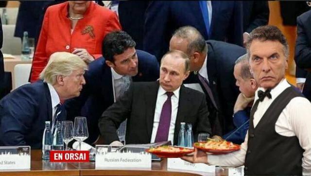 Papelón en el G20: ningún líder del mundo quiso reunirse con Macri