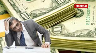 """Ante la escalada del valor de dólar el Presidente dice que """"no hay que prestarle  atención"""""""