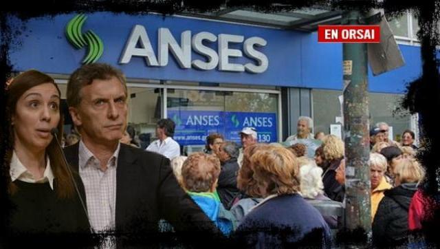 Insensibles: ANSeS apela para pagar menos en 200.000 juicios de jubilados