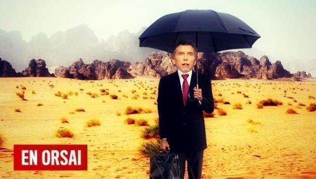 Te hablan de Cristina, pero las inversiones cayeron a la mitad desde que gobierna Macri
