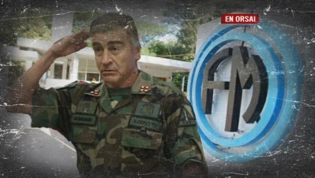 Llegó Aguad: comenzó la profundización del vaciamiento en Fabricaciones Militares