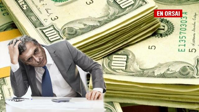 El Central tuvo una fuerte intervención y no evitó que el dólar supere los $18