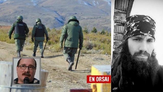 Todas las irregularidades de la causa por la desaparición de Santiago Maldonado