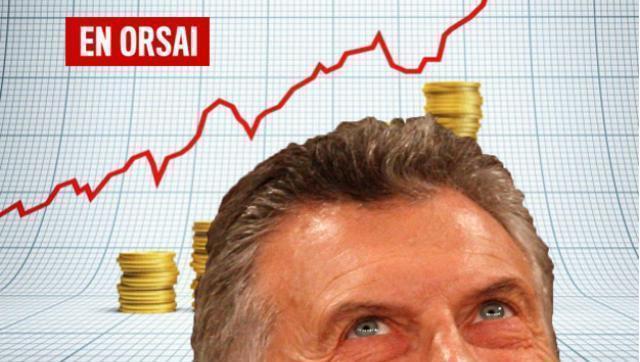 Hasta el Gobierno ya reconoce que la meta de inflación no se cumplirá