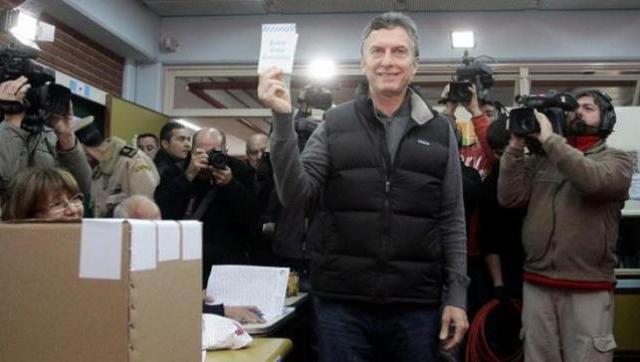 De esperar: Macri violó la veda y llamó a votar por Cambiemos
