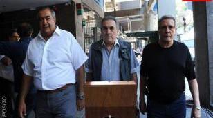 Los medios oficialistas protegen a la CGT macrista por el acto de hoy