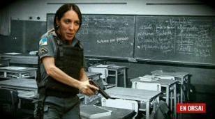El Defensor del Pueblo Bonaerense le pide a Vidal que afloje con la represión
