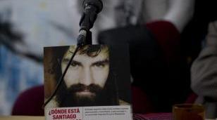 Revelador informe sobre la desaparición de Santiago Maldonado