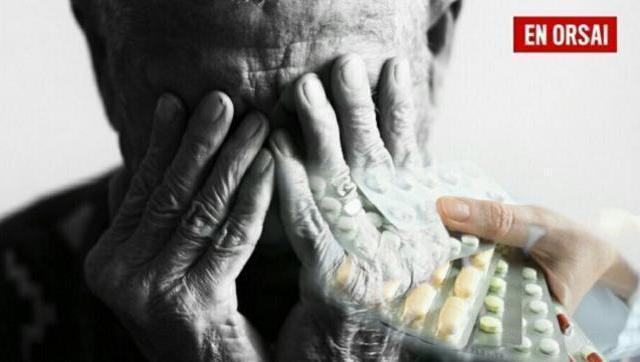 Por culpa del Pami jubilados dejan de tomar medicamentos