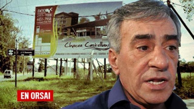La Justicia actúa sobre la familia Cariglino por la compra de tierras