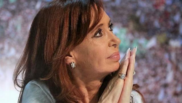 Carta abierta de Cristina a todos los ciudadanos/as que votaron listas opositoras