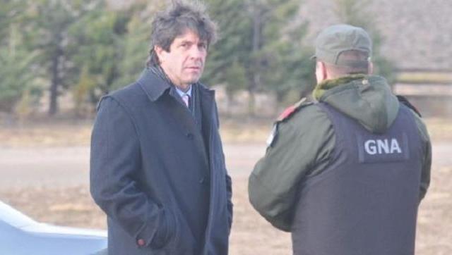 Ahora un Gendarme dice que hirió a una persona en la represión a los mapuches