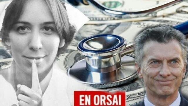 Ultimo momento: el gobierno avanza para terminar con el sistema gratuito de salud