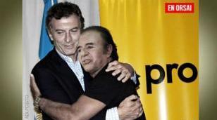 Macri lo hizo: rompió un record que hasta el momento tenía Carlos Menem