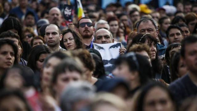 Convocan a una marcha para pedir justicia por Santiago Maladonado