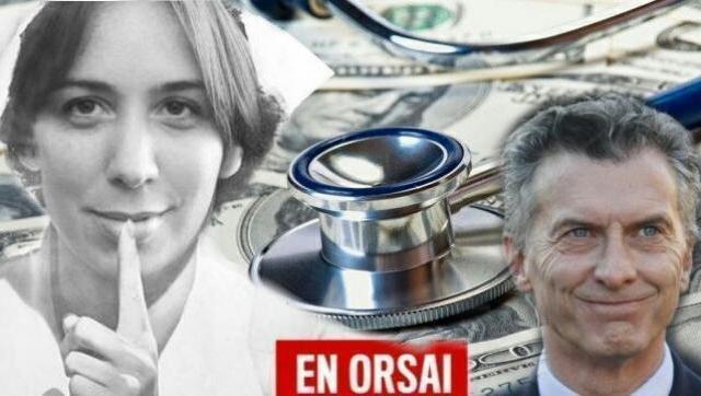 Denuncia: Vidal ahorró 18 mil millones recortando fondos a hospitales y lucha contra el Cáncer