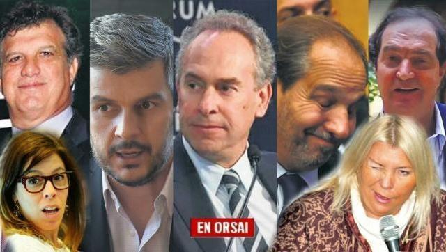 Los tres empresarios cercanos a Macri que figuran en Paradise Papers