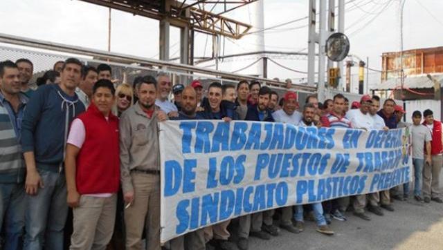 Otro cierre de una empresa en La Matanza deja más de 170 personas en la calle