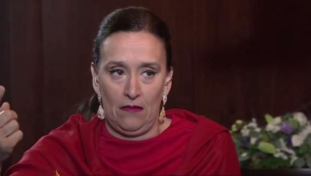 """Michetti justificó la represión a mapuches porque """"tenían lanzas"""""""