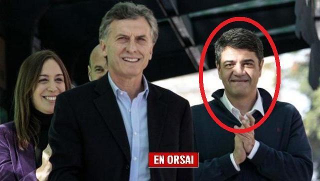 Jorge Macri: no era