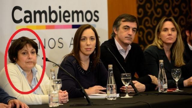 Último momento: imputan a Graciela Ocaña por defraudación al Estado