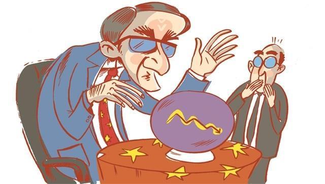 """Economista alineado al Gobierno pidió terminar con la """"orgía de gastos en el exterior"""""""