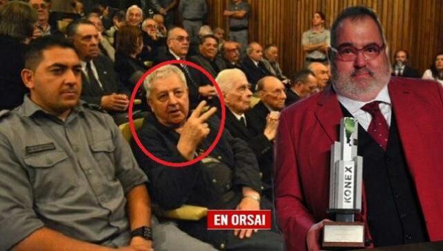 """Vergez: el genocida detenido contó que trabajaba para Lanata haciendo investigaciones"""""""