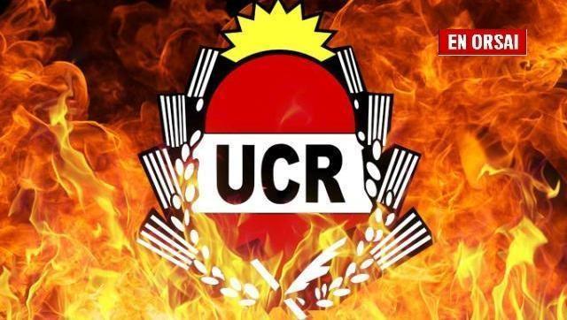Hoy la UCR traiciona todos sus principios: mira el