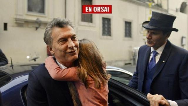 Macri aumentó la deuda a 30 años: terminará de pagarse cuando Antonia alcance los 40 años