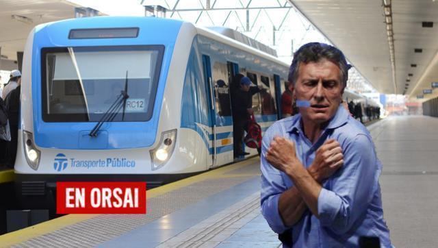 Macri compró 200 vagones por contratación directa y muchísimo más caros que el Kirchnerismo