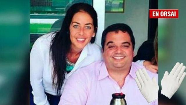 La empresa de la hermana de Triaca obtuvo contratos por casi $63 millones en Ciudad