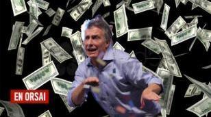 Record del dólar y va por más