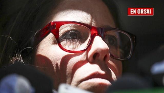 La verdadera Laura Alonso, nepotismo, amenazas y conflicto de intereses