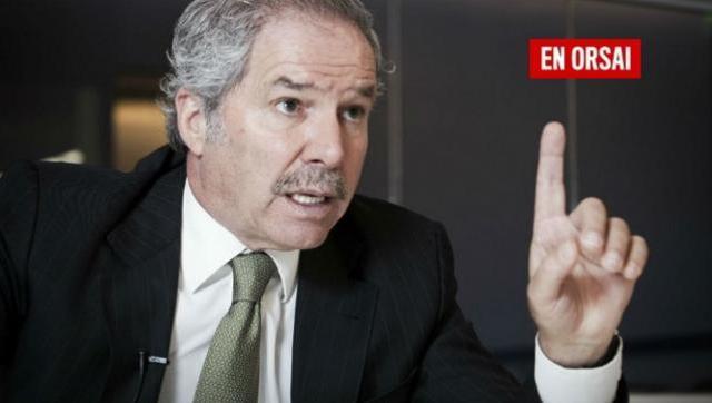 Felipe Solá: