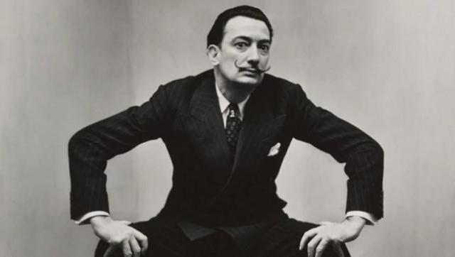 Se subastan dos obras desconocidas de Dalí pertenecientes a una familia argentina