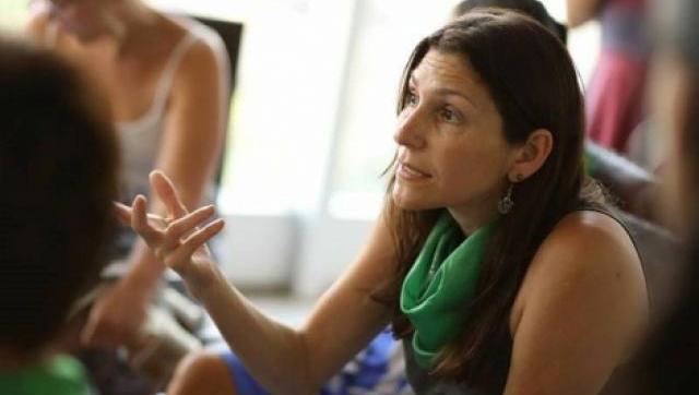 """""""Discutir la legalización del aborto es una necesidad urgente de salud pública"""