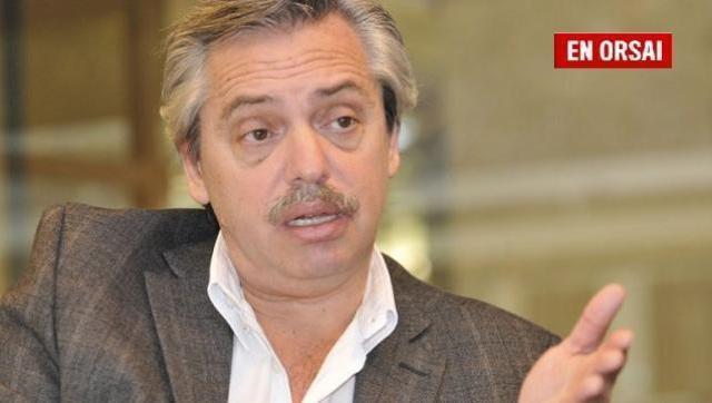 Alberto Fernández destrozó a Urtubey para defender a CFK de cara a 2019