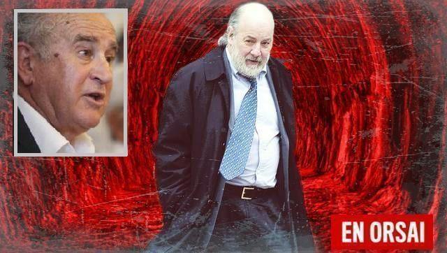 Parrilli advirtió que el Gobierno está preparando el plan