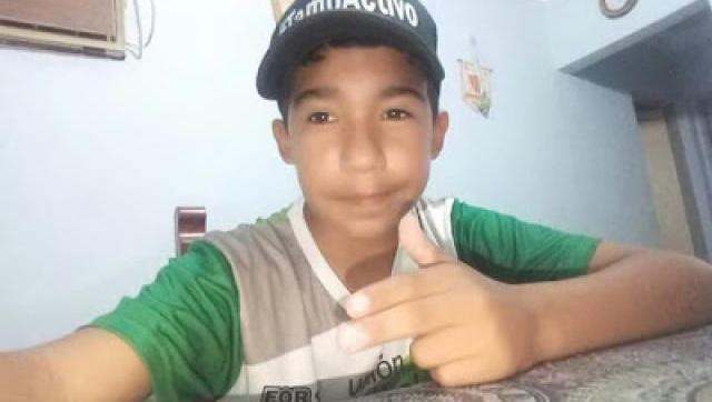 Los sueños de Facundo, el pibe asesinado por la policía en Tucumán