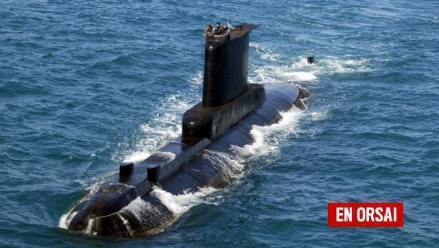 Se retiró el buque ruso y ya no hay búsqueda internacional del ARA San Juan