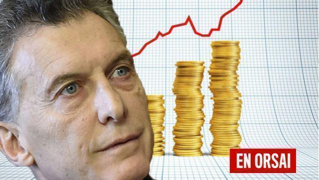 Alarma: estudio advierte que el salario volverá a perder con la inflación en 2018