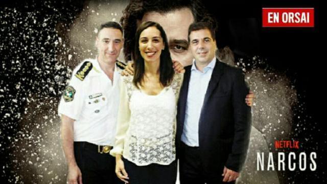 """Desapareció media tonelada de droga y la Policía Bonaerense culpó """"a las ratas"""""""
