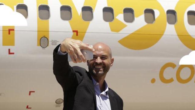 Autorizan Fybondi a operar sin restricciones en el polémico aeropuerto de El Palomar
