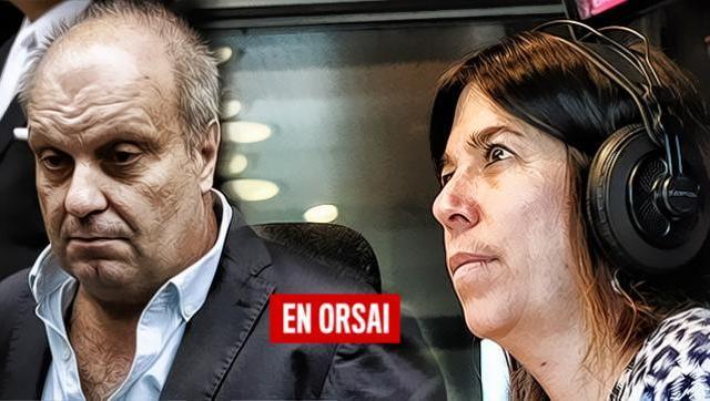 Lombardi echó a María O'Donnell de la Televisión Pública