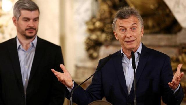 Denuncian a Macri, Peña y Aranguren por asociación ilícita
