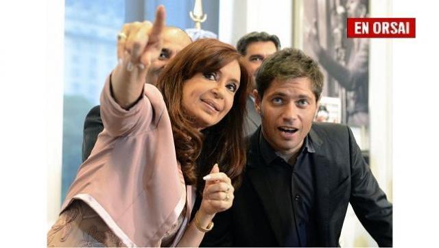 Cristina Fernández de Kirchner y Axel Kicillof habían sido denunciados por Cambiemos por emplear la misma maniobra.
